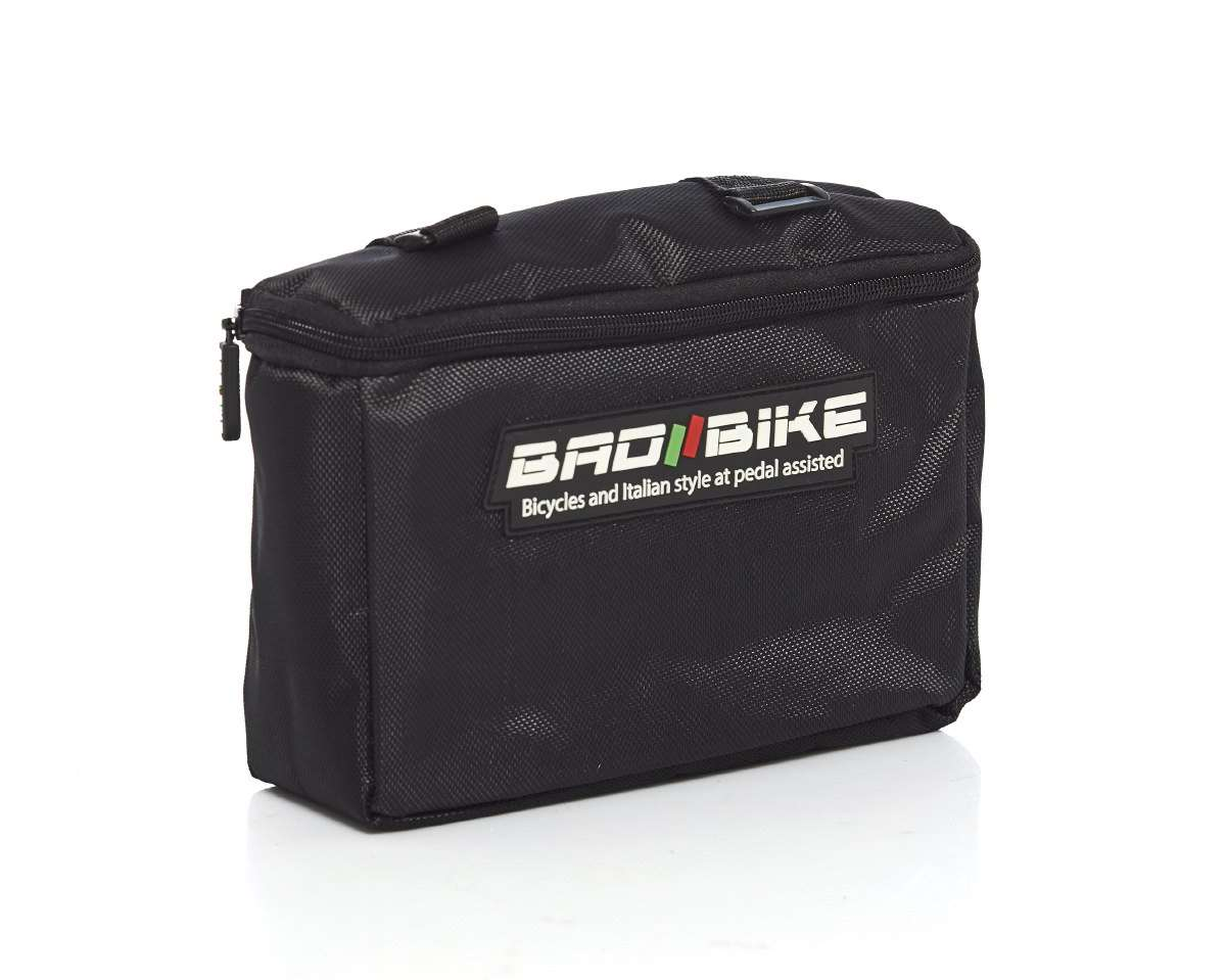 Bad Bike Ladegeraet Tasche