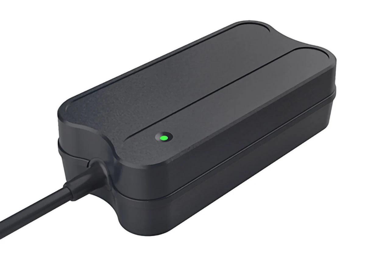 Econic One Ersatzbatterie Ladegeraet 36V 2A