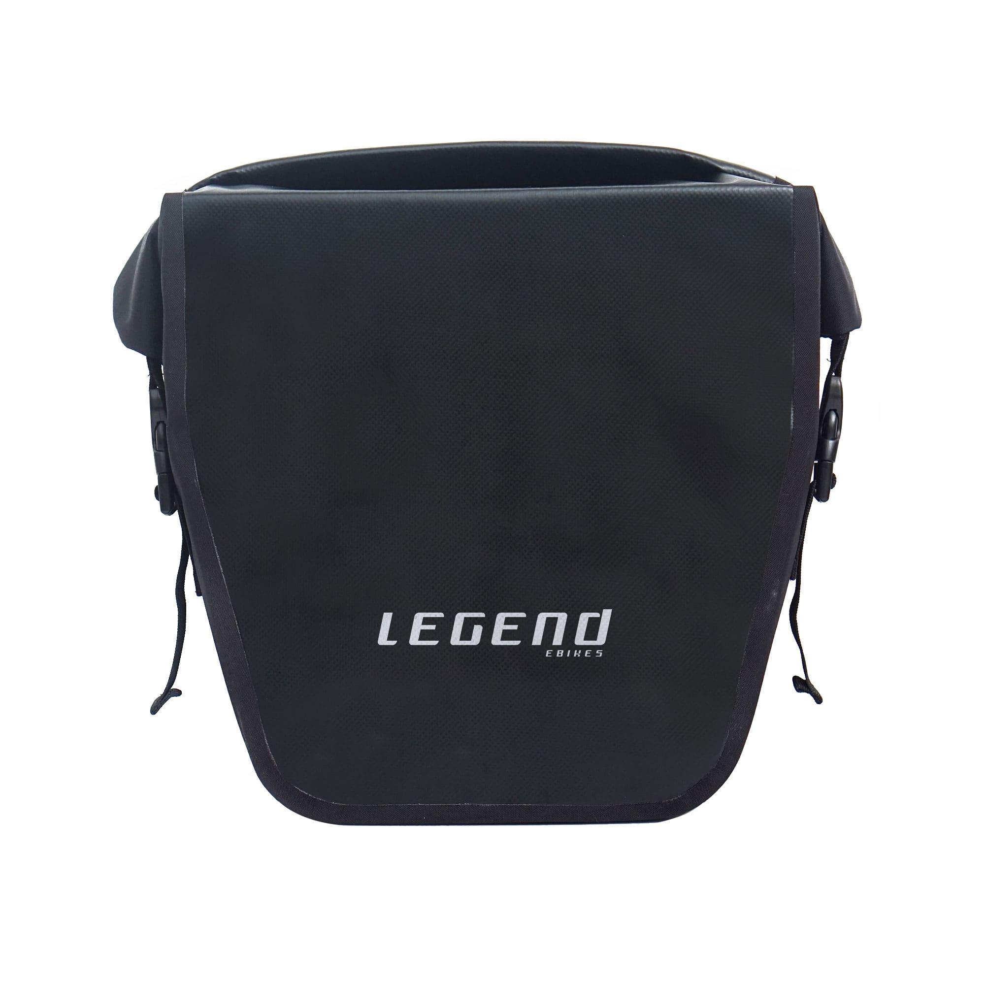 Legend wasserdichte grosse Packtasche 1 Stueck Schwarz