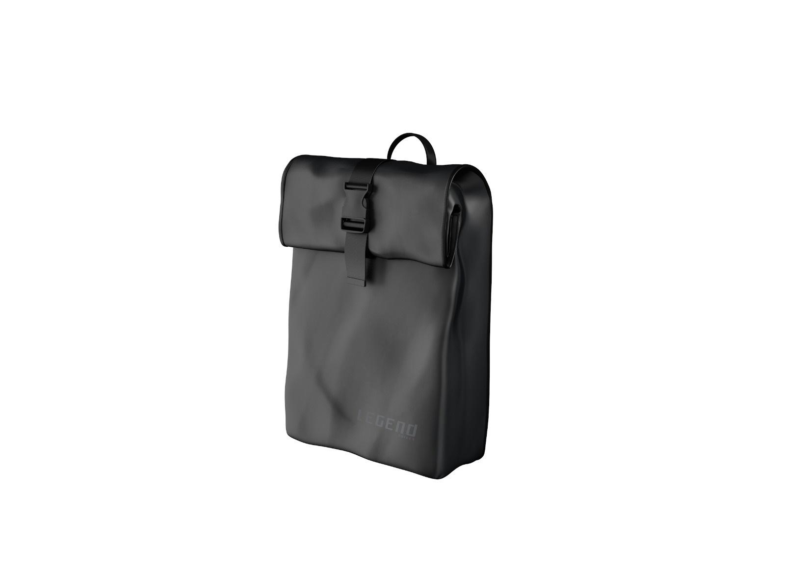 Legend wasserdichte Packtasche mit QuickLock fuer alle Legend Modelle